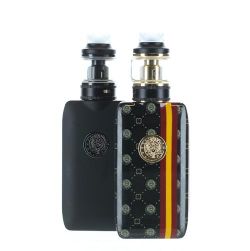 Wake Mod Co. Bigfoot 200W Kit-Blazed Vapes