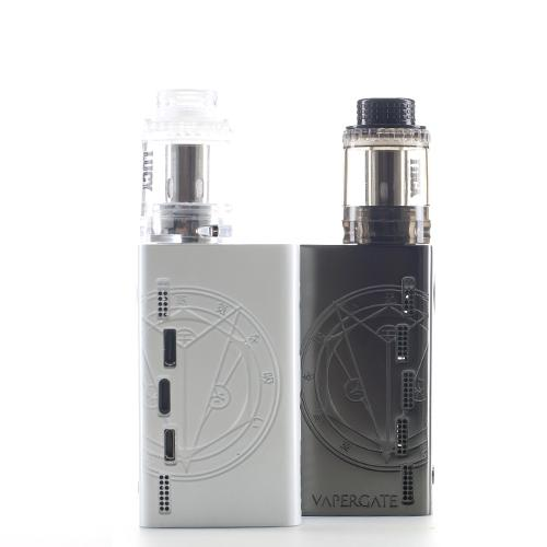 Vapergate The Pug XS 80W Kit-Blazed Vapes