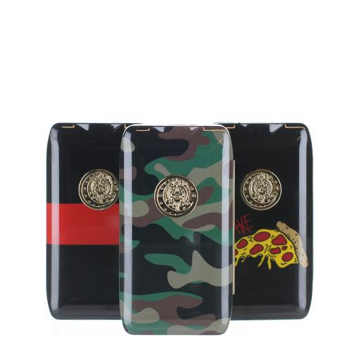 Box Mods, Squonk Mods, High-End Mods | Blazed Vapes