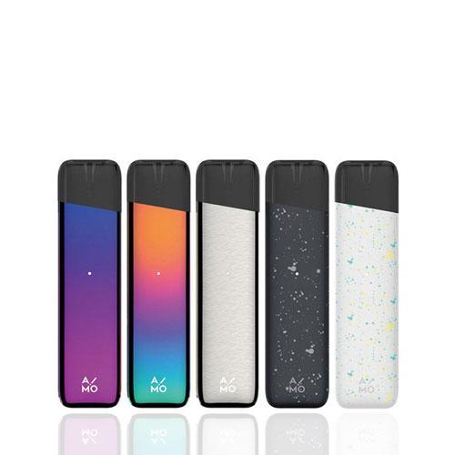 AIMO Mount Pod Device Kit-Blazed Vapes