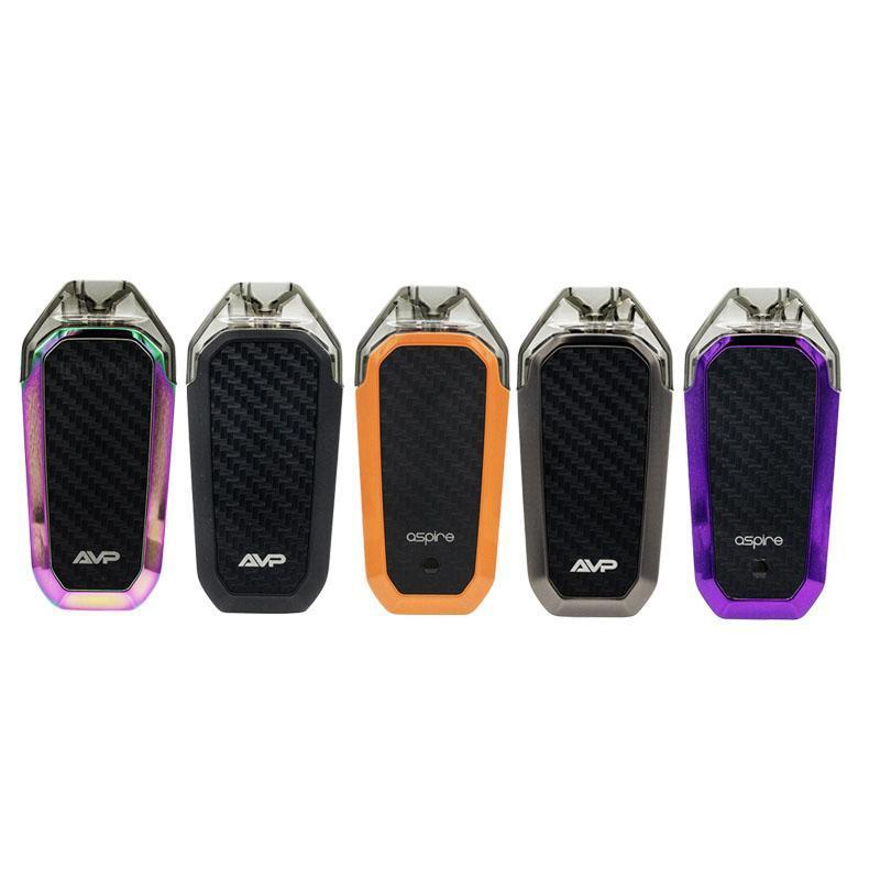 Aspire AVP Pod Device Kit-Blazed Vapes
