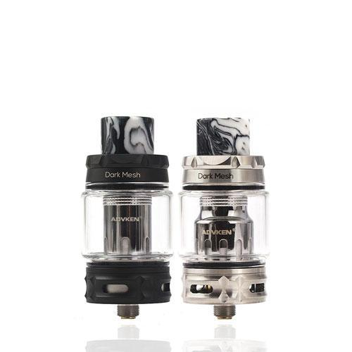 Advken Dark Mesh Sub-Ohm Tank-Blazed Vapes