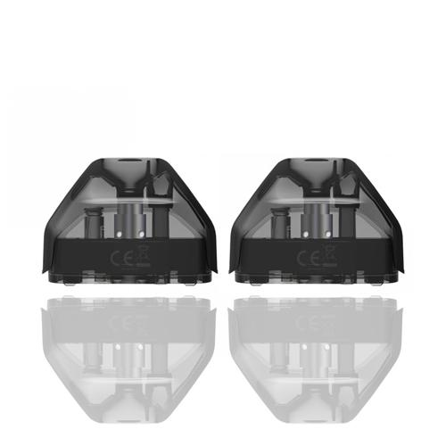 Aspire AVP Replacement Pod Cartridge (Pack of 2)-Blazed Vapes