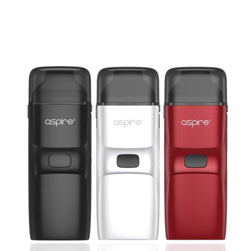 Aspire Breeze NXT Pod Device Kit-Blazed Vapes