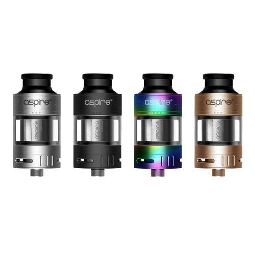 Aspire Cleito 120 Pro Sub-Ohm Tank-Blazed Vapes
