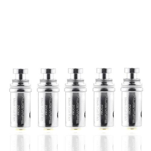Augvape Zoom Mesh Replacement Coils (Pack of 5)-Blazed Vapes