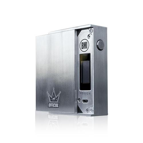 BMI Touch 180W Mod-Blazed Vapes