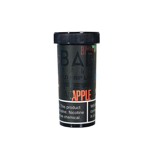 Bad Drip Salts Bad Apple 30ml Nic Salt Vape Juice-Blazed Vapes