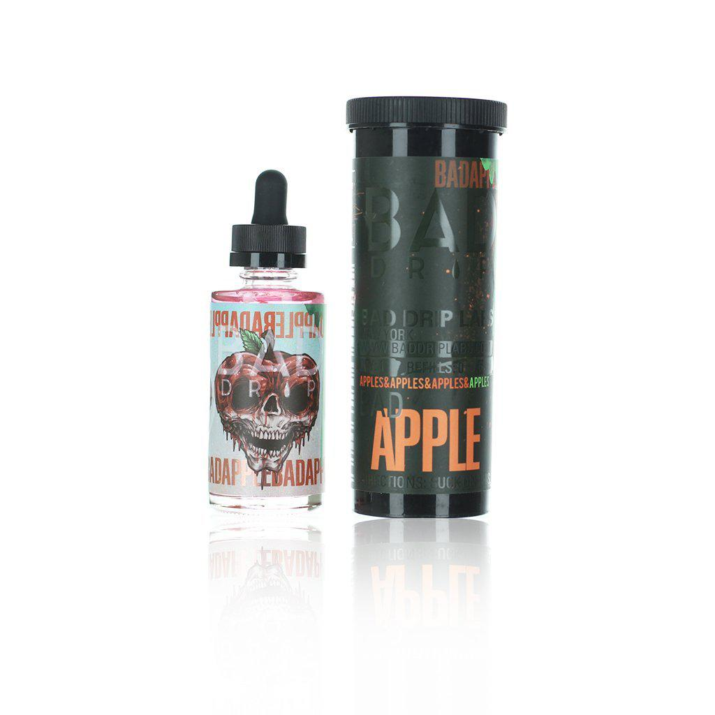 Bad Drip Bad Apple 60ml Vape Juice-Blazed Vapes