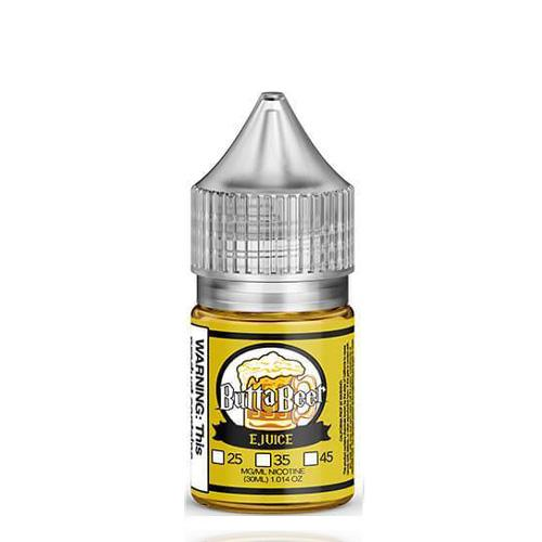 ButtaBeer Salts Yellow 30ml Nic Salt Vape Juice-Blazed Vapes