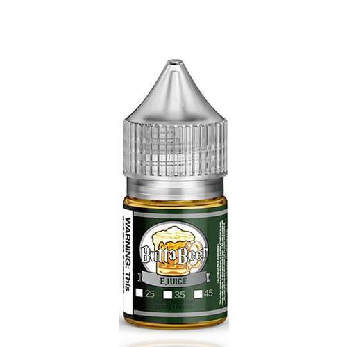 ButtaBeer Salts Green 30ml Nic Salt Vape Juice-Blazed Vapes