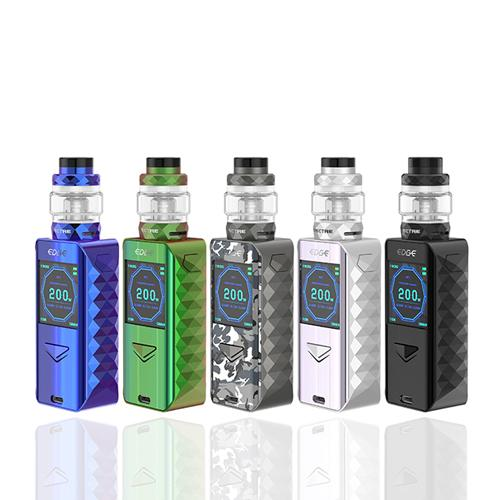 Digiflavor Edge 200W Kit-Blazed Vapes