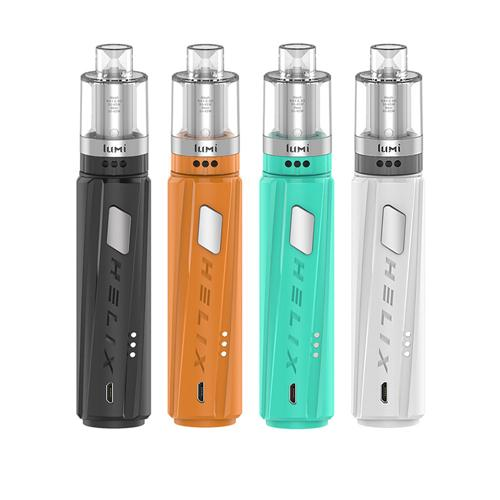 Digiflavor Helix Kit-Blazed Vapes