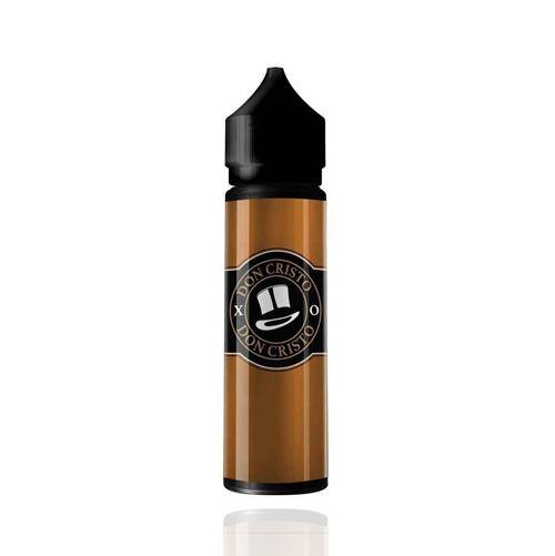 Don Cristo XO 60ml Vape Juice-Blazed Vapes