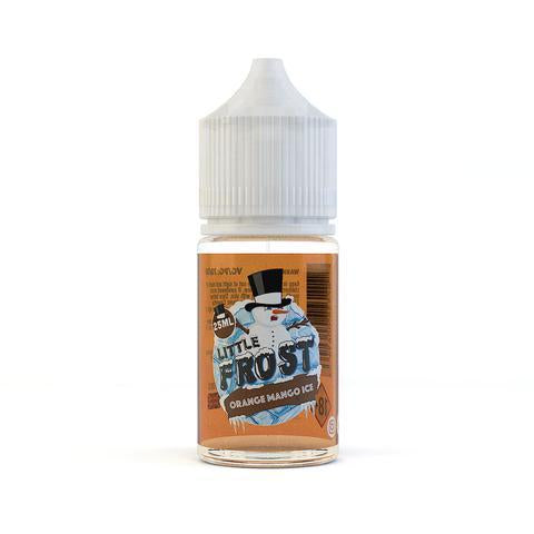 Dr. Frost Orange Mango ICE 30ml Vape Juice-Blazed Vapes