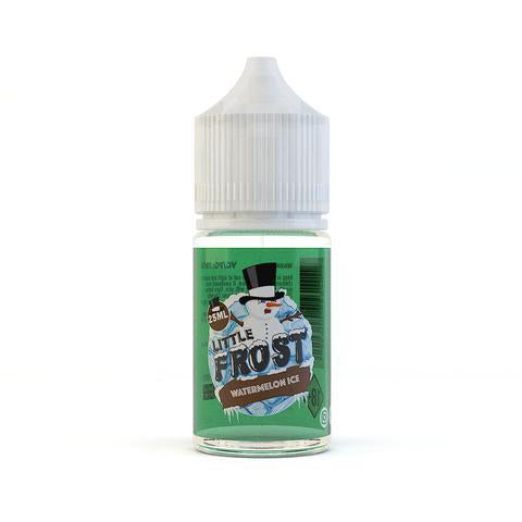 Dr. Frost Watermelon ICE 30ml Vape Juice-Blazed Vapes