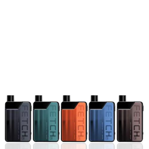 SMOK Fetch Mini Pod Device 40W Kit-Blazed Vapes