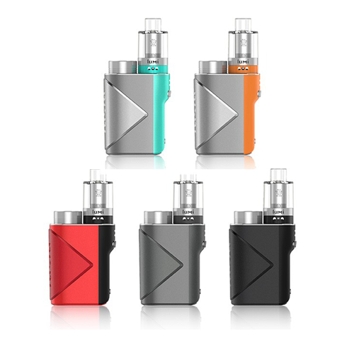 Geek Vape Lucid 80W Kit-Blazed Vapes