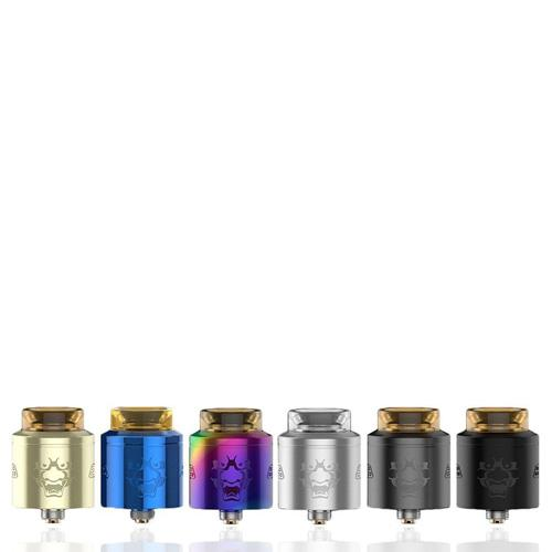 GeekVape Tengu 24mm RDA-Blazed Vapes