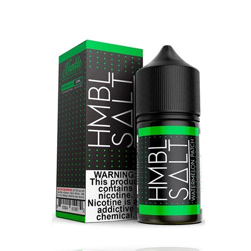 HMBL SALT Watermelon Patch 30ml Nic Salt Vape Juice