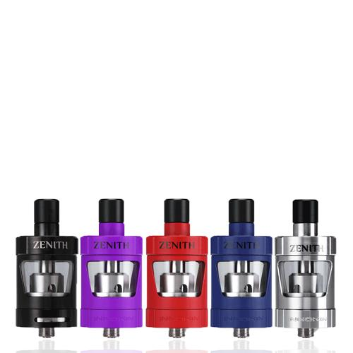 Innokin Zenith Tank (4mL Edition)-Blazed Vapes