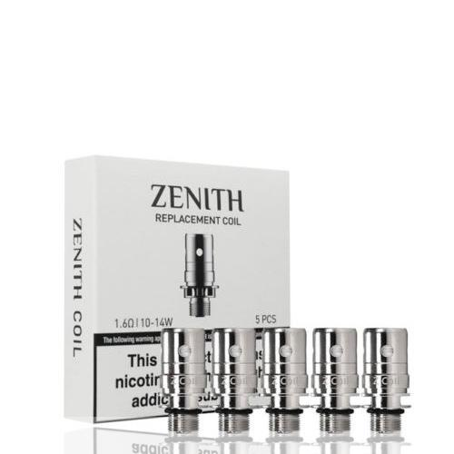 Innokin Replacement Z-Coils (Pack of 5) | For the Zenith, Zlide Tank-Blazed Vapes