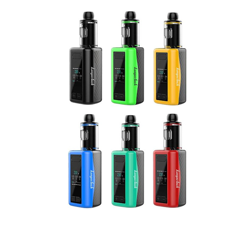 KangerTech iKEN 230W Kit-Blazed Vapes