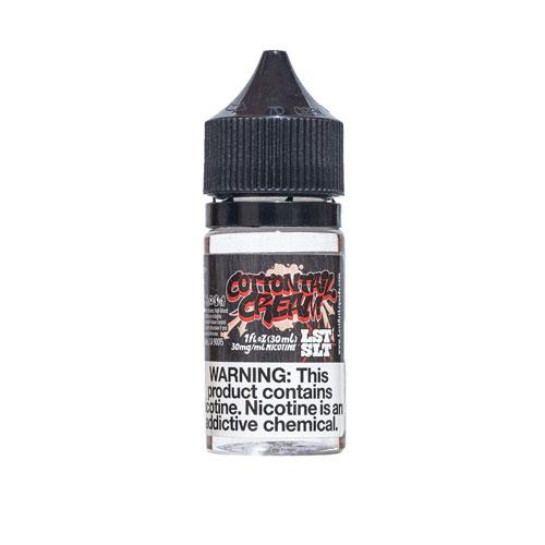 Lost Art LST SLT Cottontail Cream 30ml Nic Salt Vape Juice-Blazed Vapes