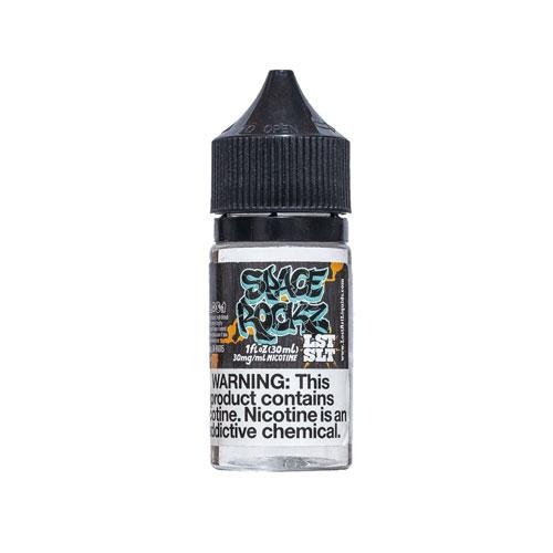 Lost Art LST SLT Space Rockz 30ml Nic Salt Vape Juice-Blazed Vapes