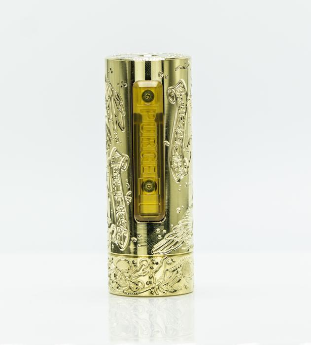 Purge Mods Slam Piece Mod-Blazed Vapes