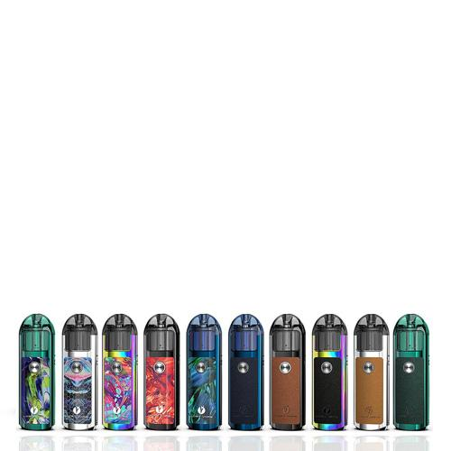 Lost Vape Lyra Pod Device Kit-Blazed Vapes