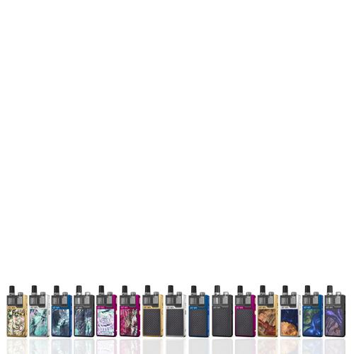 Lost Vape Orion Plus Pod DNA Device Kit-Blazed Vapes