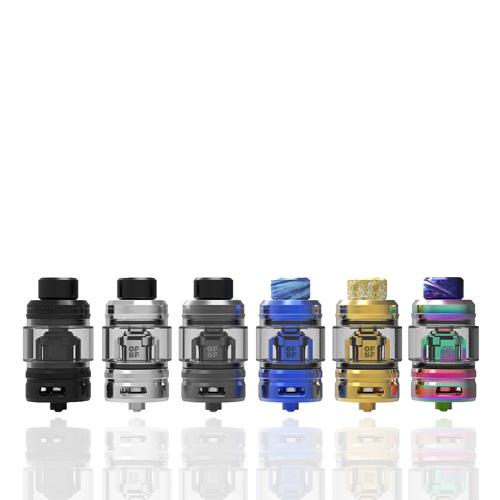 OFRF nexMESH Sub-Ohm Tank-Blazed Vapes