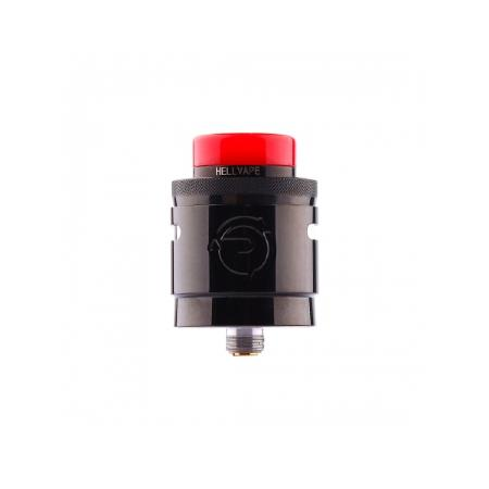 Hellvape Passage 24mm RDA-Blazed Vapes