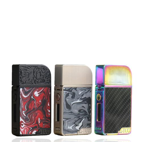 Purge Mods Ally Pod Device (CARTRIDGES NOT INCLUDED)-Blazed Vapes