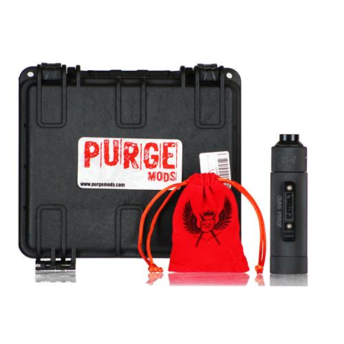Purge Mods Slam Piece Kit-Blazed Vapes