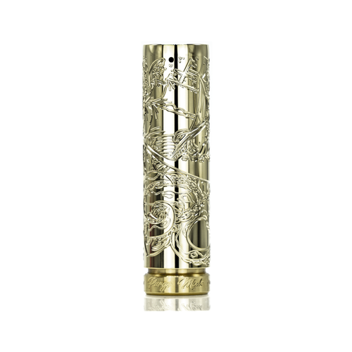 Purge Mods The Kraken Mechanical Mod-Blazed Vapes