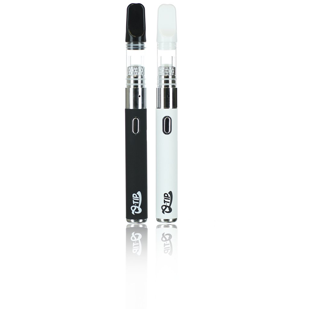 AirisTech Q-Tip Quartz Pen Alternative Vaporizer