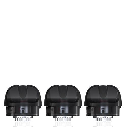 SMOK POZZ X Replacement Pod Cartridge (Pack of 3)-Blazed Vapes