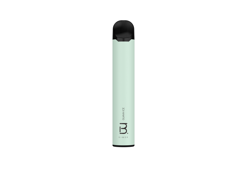 BMOR Saturn Disposable Vape-Blazed Vapes