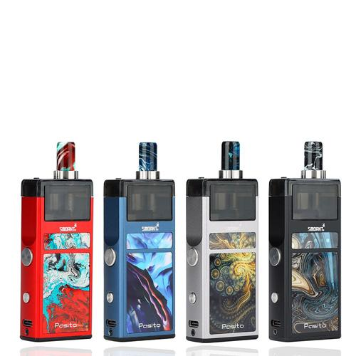 Smoant Pasito Pod Device Kit-Blazed Vapes