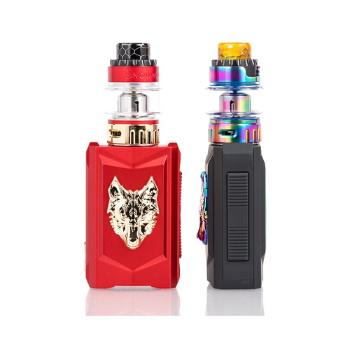 SnowWolf Mfeng Baby 80W Kit-Blazed Vapes