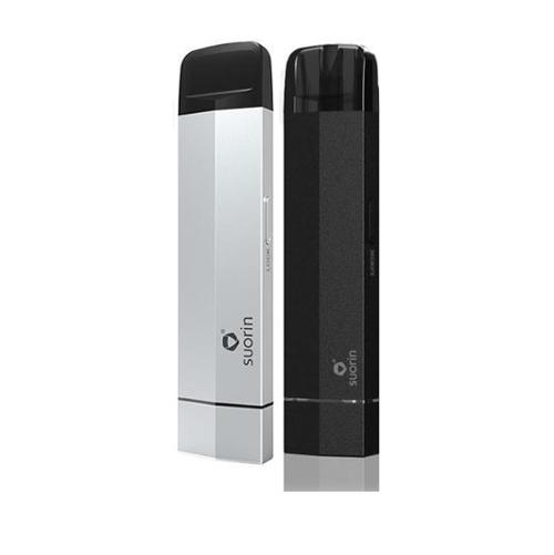 Suorin Edge Pod Device (Pods Not Included)-Blazed Vapes