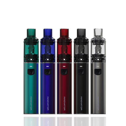 Teslacigs Innovator Kit-Blazed Vapes