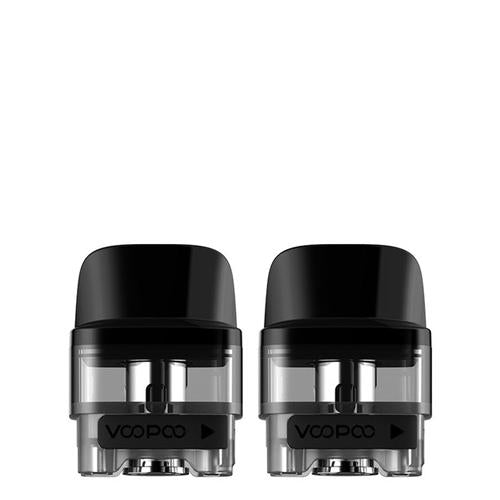 VOOPOO Vinci Air Replacement Cartridge (Pack of 2)-Blazed Vapes
