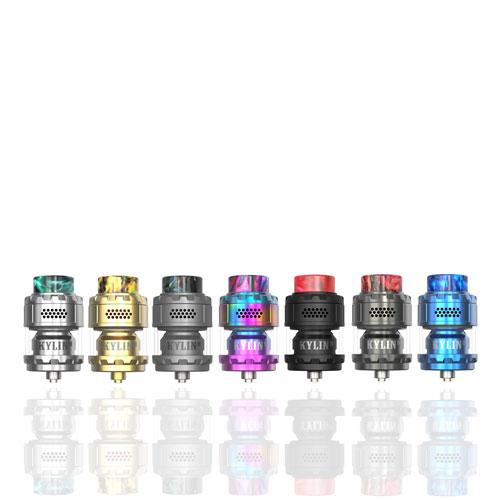 Vandy Vape Kylin M 24mm RTA-Blazed Vapes