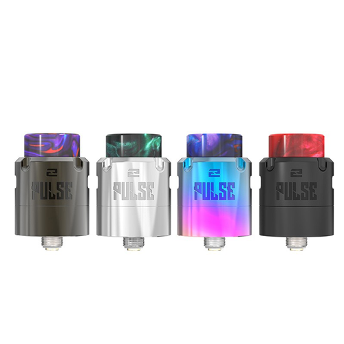 Vandy Vape Pulse V2 24mm RDA-Blazed Vapes