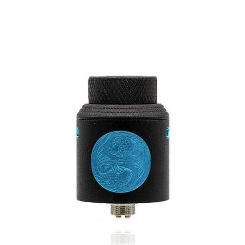 Vapeam Fat F$h 24mm RDA-Blazed Vapes