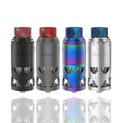 Vapefly Brunhilde 25mm Top Coiler RTA-Blazed Vapes