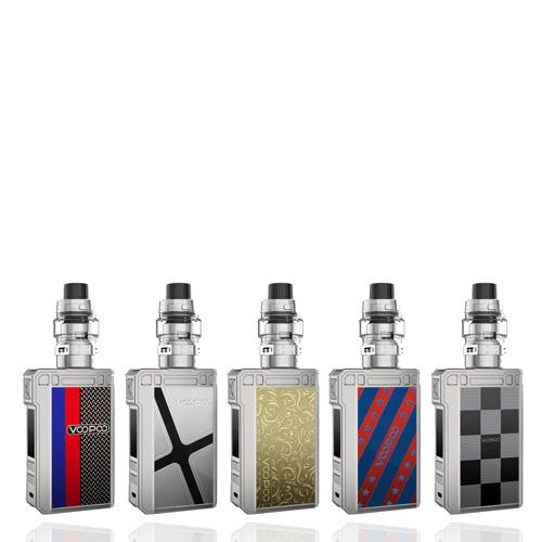 VooPoo Alpha Zip 180W Kit-Blazed Vapes